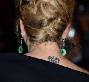 Catherine Deneuve, Kate Middleton, Laure Manaudou : leurs tatouages cachés