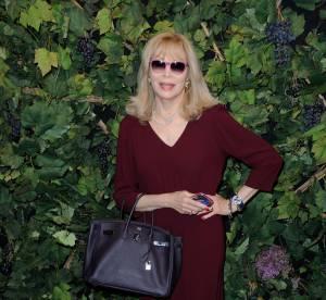 """Amanda Lear, 67 ans, cougar assumée : """"Je pourrais être sa mère !"""""""