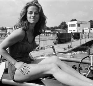 Charlotte Rampling, l'autre Anglaise que la France adore en 16 photos cultes