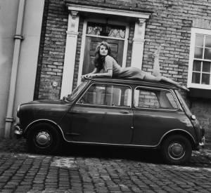 Charlotte Rampling, une beauté so british.