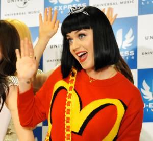 Katy Perry super employeur : un demi million de dollars de cadeaux à son équipe