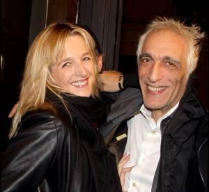 Gérard Darmon marié à Christine : 14 ans d'apparitions en duo !