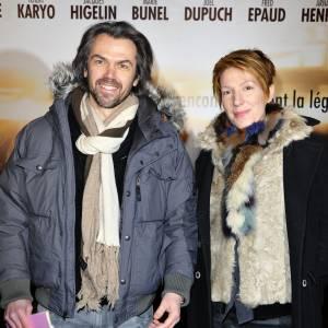 Aymeric Caron et Natacha Polony, sur le départ.