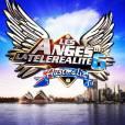 Les Anges 6 à Sydney pour la saison 2014.