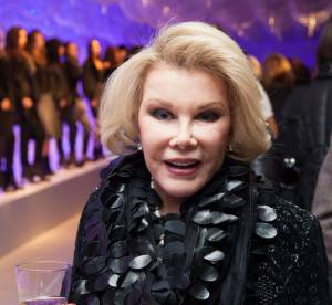 Joan Rivers VS Lena Dunham : attaque gratuite de la vipère d'Hollywood