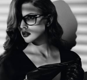 Les lunettes Persol font leur Film Noir