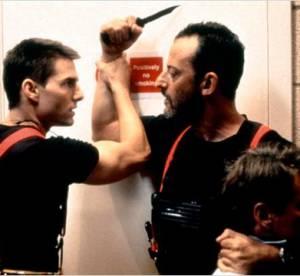 """Jean Reno choqué par Tom Cuise sur le tournage de """"Mission : Impossible"""""""