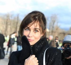 Emmanuelle Béart, effrontée de la mode : 'les tendances m'emmerdent'