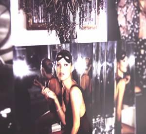 Kate Moss et Topshop : les 1ères images de la collaboration 2014