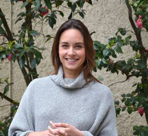Julia Vignali des Maternelles : la ''maman idéale'' de France 5 se confie
