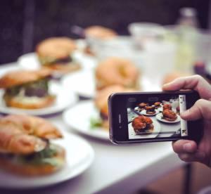 #Foodporn : une appli qui compte les calories de nos Instagram ?