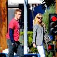 Gwyneth Paltrow et Chris Martin ont été marié pendant 10 ans.