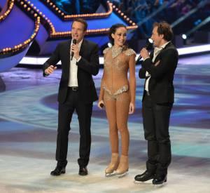 """Stéphane Rotenberg a présenté """"Ice Show"""" sur M6."""