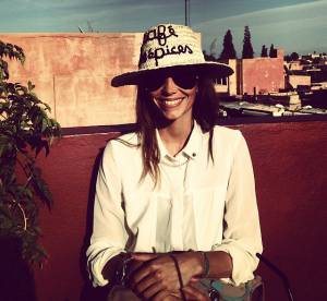 Alexandra Rosenfeld lance son concept store : reconversion réussie !