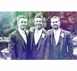 Des photos des frères de Paul Walker ont été publié sur le compte Instagram de Fast & Furious 7 : fast7official.