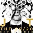 "Justin Timberlake fait son ""The 20/20 Experience World Tour"" en Europe."