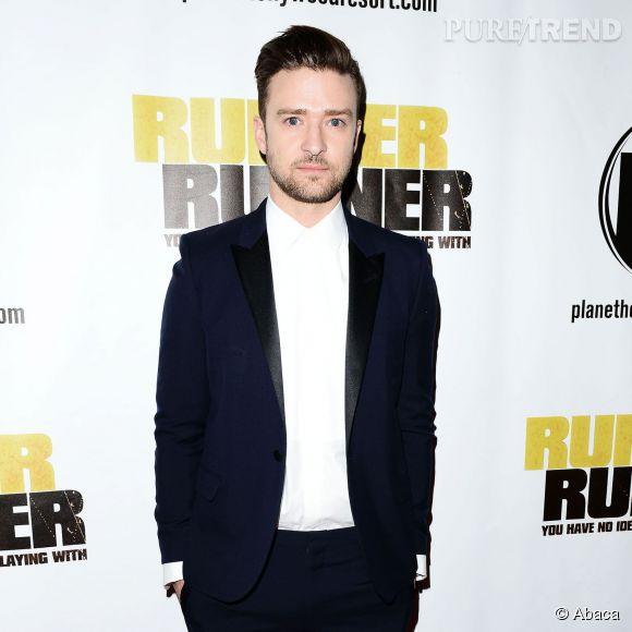 """Justin Timberlake son passage en Allemagne pour le """"The 20/20 Experience World Tour"""" a été remarqué après qu'il ait laissé un important pourboire dans un club !"""