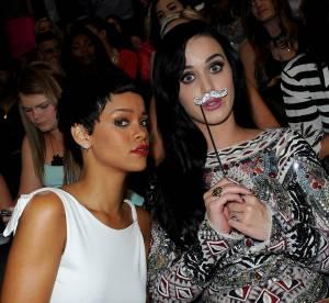 Katy Perry, la boulette : elle se moque du mec de Rihanna