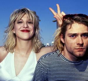 Kurt Cobain : sa lettre violente à Courtney Love 20 ans après sa mort