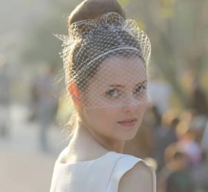 Trouvez votre coiffure de mariée idéale avec Les Cerises de Mars