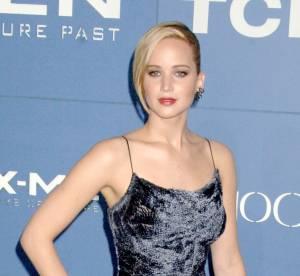 Jennifer Lawrence : petite infidélité mode pour X-Men à New York