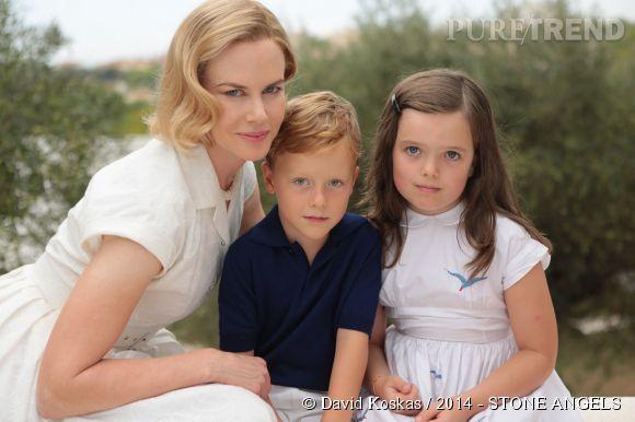 """Nicole Kidman, la Grace Kelly de """"Grace de Monaco"""" d'Olivier Dahan"""