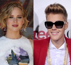 Cannes 2014 : Jennifer Lawrence refuse une photo avec Justin Bieber