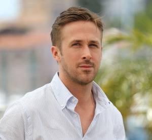 Ryan Gosling : sa virilité tranquille charme le festival de Cannes 2014