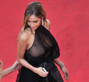 Cannes 2014 : Nabilla, Ayem, Guiseppe, quand la téléréalité squatte la Croisette