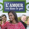 """Le 26 mai 2014, M6 diffusera un épisode spécial, Que sont-ils devenus, pour """"L'amour est dans le pré""""."""