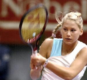 Anna Kournikova : qu'est devenue la bombe du tennis russe ?