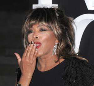 Tina Turner, tout va très bien pour celle qui s'est installée en Suisse si on en croit son porte-parole.
