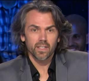 Aymeric Caron : chanteur de charme, il fait le show avec 'Pour le plaisir'