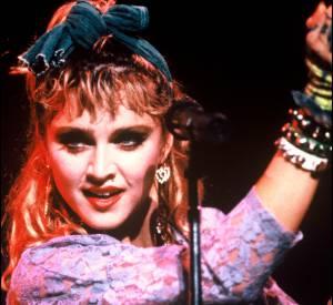 Madonna dans le film Un Certain Sacrifice, de Stephen Jon lewicki.