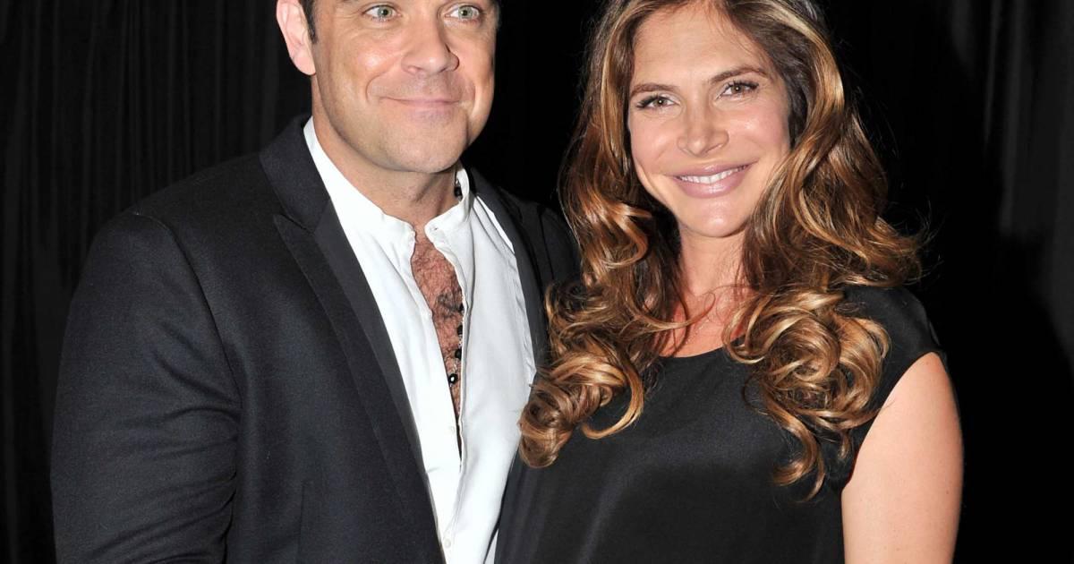 Robbie Williams meilleur homme seul