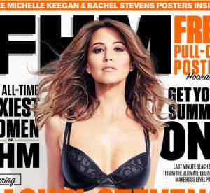 Rachel Stevens, 'femme la plus sexy de tous les temps' : la reconnaissez-vous ?
