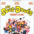 """""""Les sous-doués"""", culte en France !"""