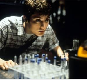 """Elijah Wood dans """"The Faculty"""", l'art de passer du loser au (presque) winner."""