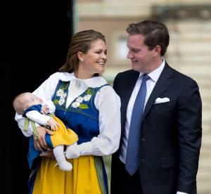 Princesse Madeleine : première apparition officielle pour Leonore de Suède