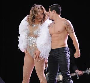 Jennifer Lopez et Casper Smart : la rupture est confirmée