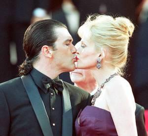 Antonio Banderas et Melanie Griffith, le divorce : retour sur 20 ans de mariage