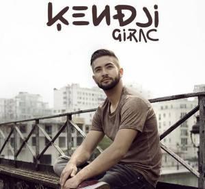 Kendji (The Voice 3), charismatique pour son 1er single 'Color Gitano'