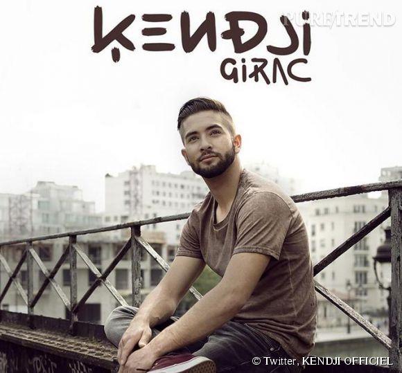 """Kendji, la pochette de son premier single """"Color Gitano"""" dévoilée."""