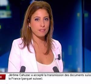 Léa Salamé, la bombe franco-libanaise de Ruquier en 10 décolletés