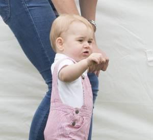Prince George : sa petite salopette Neck & Neck déjà en rupture de stock
