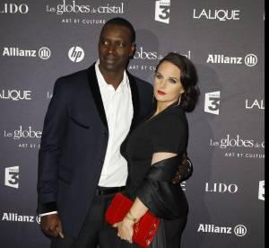 Omar Sy et sa femme Helene : un couple amoureux en 5 infos