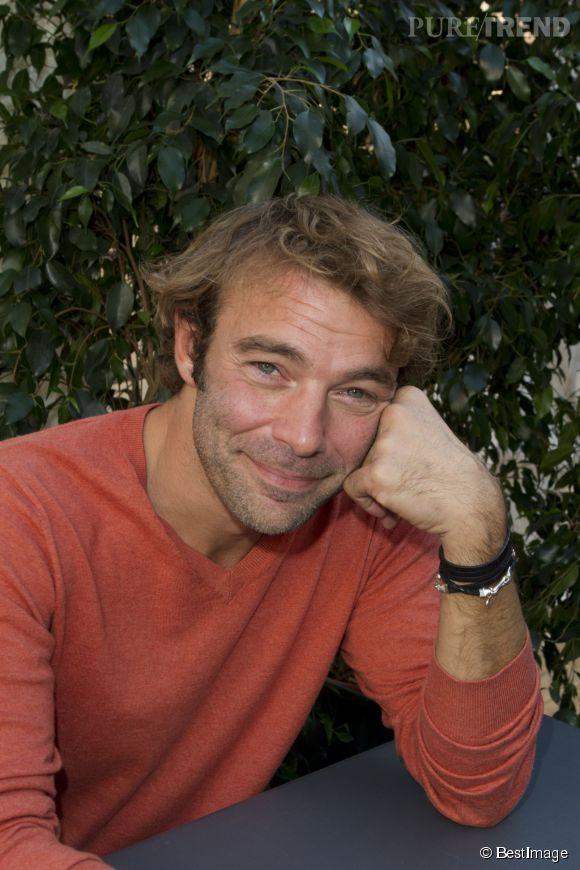 Patrick Puydebat, plus connu sous le nom du personnage Nicolas.