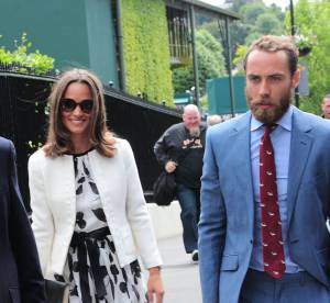 Pippa Middleton : son frère James, tellement canon qu'il lui fait de l'ombre !