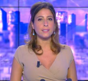 "Léa Salamé supportera-t-elle Aymeric Caron ? : ""Si on s'entend pas, ça se verra"""