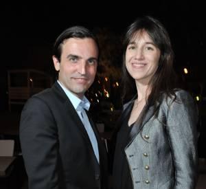 Charlotte Gainsbourg et Nicolas Ghesquière, un duo gagnant, une histoire d'amitié.